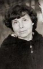 Софья Губайдулина