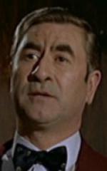 Билл Пертуи