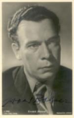 Эвальд Бальзер
