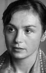 Лариса Гребенщикова