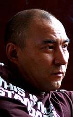 Олег Топоев