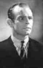 Джордж Линн