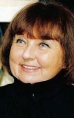 Элеонора Семенова