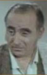 Жозе Каза