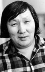 Радна Сахалтуев