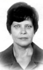 Инесса Селезнёва