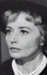 Мария Палмер