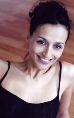 Сабрина Перре