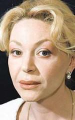Елена Бондарчук
