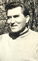 Василий Леонов