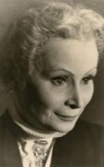 Таня Балашова