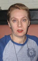 Ольга Воейкова