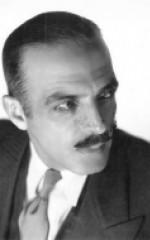 С. Генри Гордон