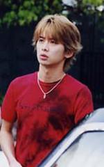 Харухико Като