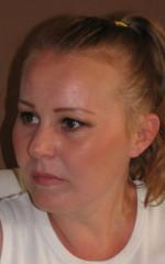 Таня Попа