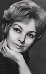 Валентина Гришокина