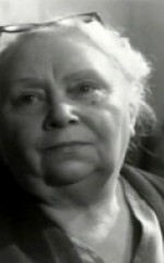Ольга Черкасова