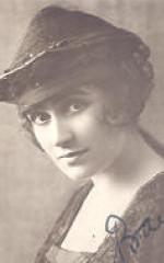 Хильда Бэйли