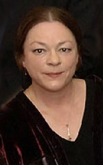 Жаклин Тонг