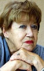 Таня Массалитинова