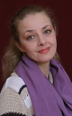 Елена Шабад