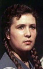 Тамара Страдина