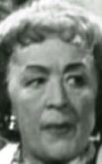 Лалла Карлсен