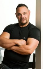Илан Розенберг