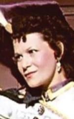 Яна Гореа