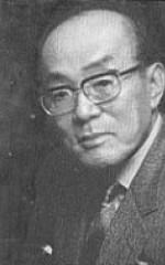 Шусаку Эндо
