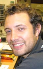Адам Хардман