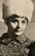 Илона Береш