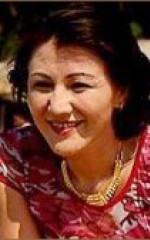 Камилла Власенкова