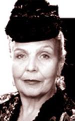 Тамара Муженко