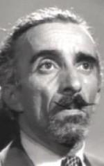 Сауль Мартелл