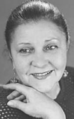 Лариса Кичанова