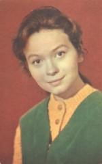 Наталья Рычагова