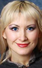Екатерина Дюмина