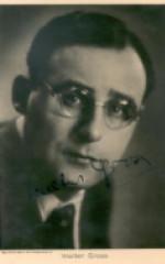 Вальтер Гросс