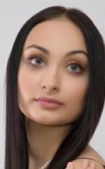 Екатерина Лисовенко