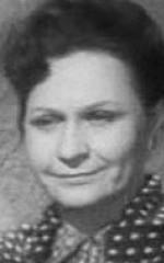 Вера Кулакова