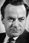 фото Ричард Фейнман