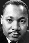 фото Мартин Лютер Кинг