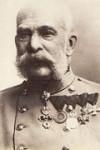 фото Император Франц ИосифI