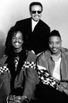 фото Earth Wind & Fire