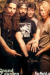 фото Soundgarden