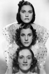 фото The Andrews Sisters