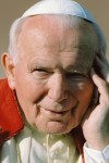 фото Папа Иоанн Павел II