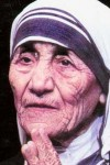 фото Мать Тереза
