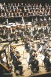 фото Оркестр и хор театра «Ла Скала»
